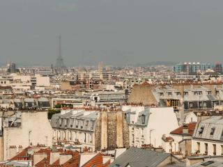 Large_well-appointed_studio_for 3_near Bastille - Paris vacation rentals