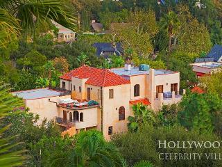 Hollywood Celebrity Villa - Los Angeles vacation rentals