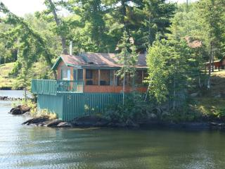 5 Star Outdoor Recreational Resort - Sioux Narrows vacation rentals