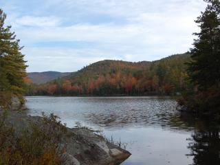 The Addendum on Perch Pond Road - Holderness vacation rentals