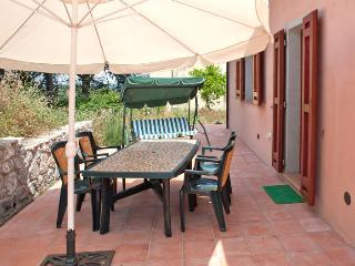 Villetta in campagna 6 posti - San Martino di Portoferraio vacation rentals