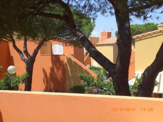 joli studio cap d'adge - Cap-d'Agde vacation rentals