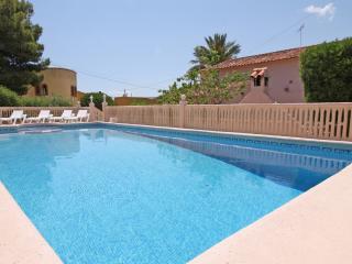 Jose Luis - Calpe vacation rentals