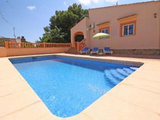 Dulce Vida - Calpe vacation rentals