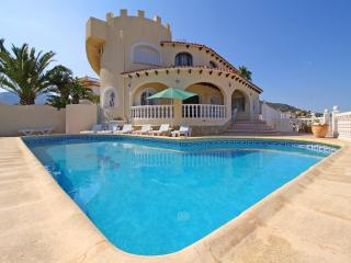 Castillo - Calpe vacation rentals