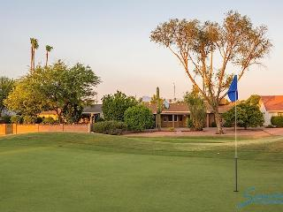 On the 11th Green - Mesa vacation rentals