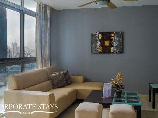 Panama City Calipso Bay 1BR Corporate Home - Panama City vacation rentals