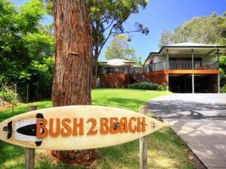Bush to Beach - Elizabeth Beach vacation rentals