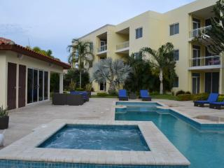 Luxury Modern 2 Bedroom Apartment with Balcony - Eagle Beach vacation rentals