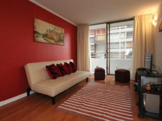 Familiar apt in down town - Santiago vacation rentals