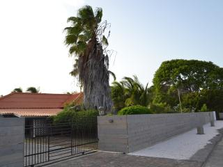 Palm Trees Apartments - Willemstad vacation rentals
