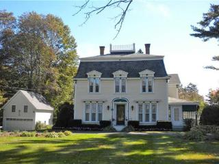 HIGH STREET RETREAT - Town of Camden - Camden vacation rentals