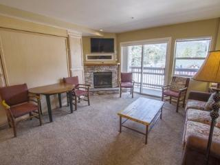 Mountain Club at Kirkwood- Ski In/Ski Out & Affordable Studio #218 ~ RA1437 - Kirkwood vacation rentals