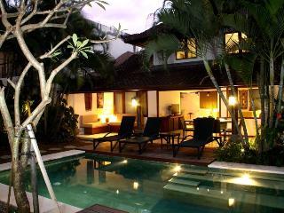 Villa Surin, stunning Villa in prime location. - Legian vacation rentals