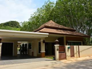 PURE Krabi private pool villa #2 - Ao Nang vacation rentals