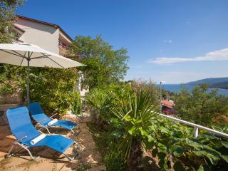 Apartments Manda - 74861-A4 - Rabac vacation rentals