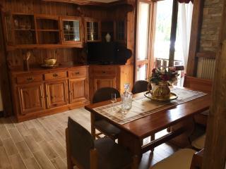 appartamento per le vacanze a Madonna di Campiglio - Madonna Di Campiglio vacation rentals
