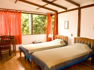 Private room in Casa Cottage - Bangalore vacation rentals
