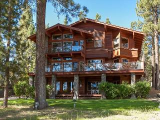 No. 22 Eagle Point Lakefront Home - Big Bear Lake vacation rentals