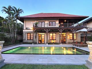Ocean's 54, Luxury sea views, Villa Nirwana Resort - Tabanan vacation rentals