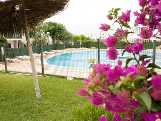 Colorful, charming apartment - Cala'n Blanes vacation rentals