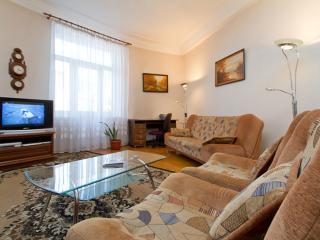 1-bedroom apartment Krasnoarmeiskaya 24 - Kiev vacation rentals
