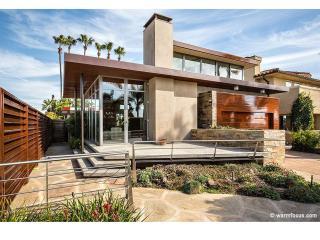 7 Palms-OceanVu Mid-Modern 3BdRm Sleeps6, Hottub - Oceanside vacation rentals
