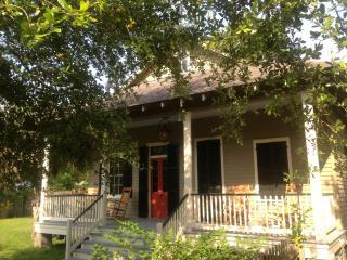 La Petite Cachette Main House - Bay Saint Louis vacation rentals