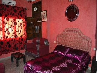 Fes, Luxury Apartment Av. Med V - Fes vacation rentals