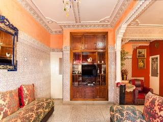 FES, Med V appartement de charme - Fes vacation rentals