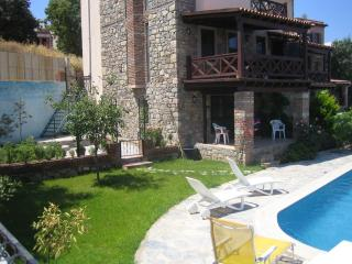 Private Garden Pool Apartment - Gumusluk - Bodrum - Gumusluk vacation rentals