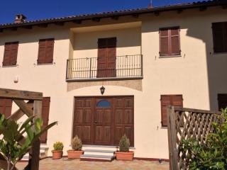 La Rugiada - Casorzo vacation rentals