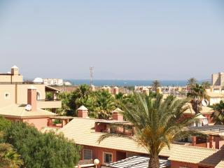 2 Bedroom Penthouse with stunning sea views - Mar de Cristal vacation rentals