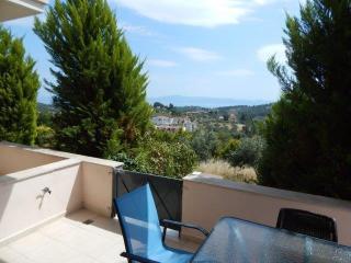 Kripis Studio Paliouri No3 - Paliouri vacation rentals