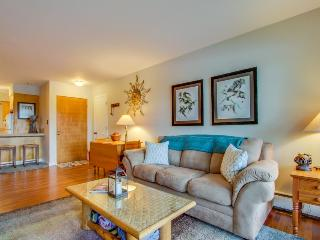 Lakefront condo with dock in downtown Sandpoint - Sandpoint vacation rentals