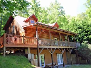 Rising Ridge Cabin - Whittier vacation rentals