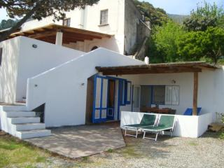 Casa Eoliana B - Salina vacation rentals