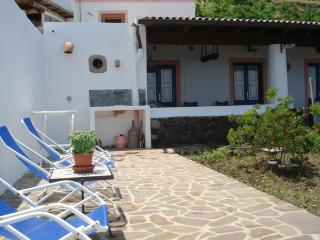 Villa Claudia - Salina vacation rentals
