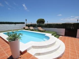 Vacation Rental in Fuerteventura