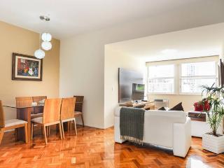 3 Bedrooms in Leblon 200 meters from beach!!! - Rio de Janeiro vacation rentals