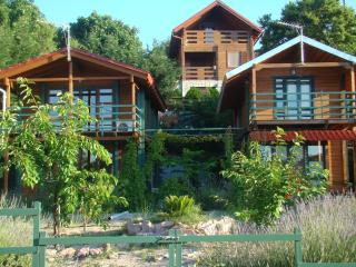 Zeus-village house complex - Kamena Vourla vacation rentals