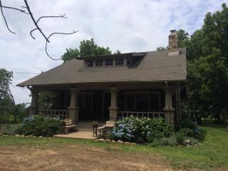 charming farmhouse - Moorestown vacation rentals