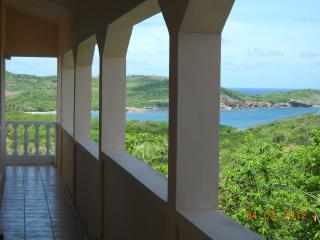 2 Bedroom Ocean View Accommodation -Unit #2 - Gros Islet vacation rentals