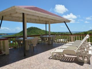 Caribbean Breeze - Studio with Ocean View - Gros Islet vacation rentals