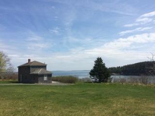 Shore Cottage - Naskeag Point! - Brooklin vacation rentals