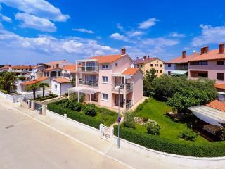 Apartments Villa Brioni, Fazana, Croatia - Fazana vacation rentals