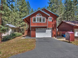 Four Bedroom Tahoe House with Private Hot Tub (MY75) - South Lake Tahoe vacation rentals