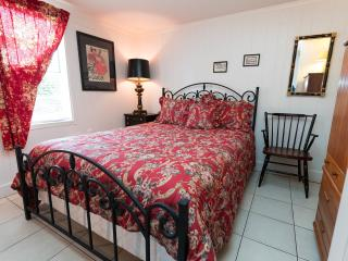 A great little apartment in College Park, Orlando. - Orlando vacation rentals