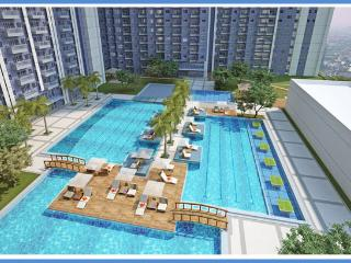 NEW 1 BRM Condo,In Room Wi-fi, Makati, Philippines - Makati vacation rentals