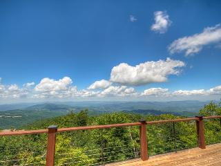 Mountain Top Lodge - Blowing Rock vacation rentals